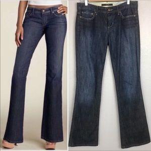 Joe's Jeans Rocker Blue Jeans F24